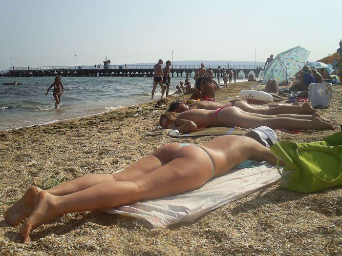 Голый пляж павлодара подумал